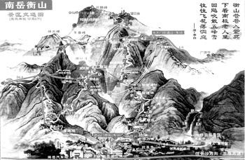 宋代诗人朱熹的《春曰》描绘了怎样的画面?图片